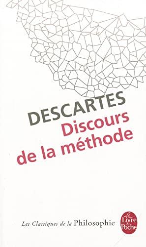 Discours de la Methode (Le Livre de: Descartes