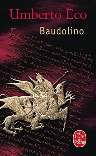 9782253067702: Baudolino