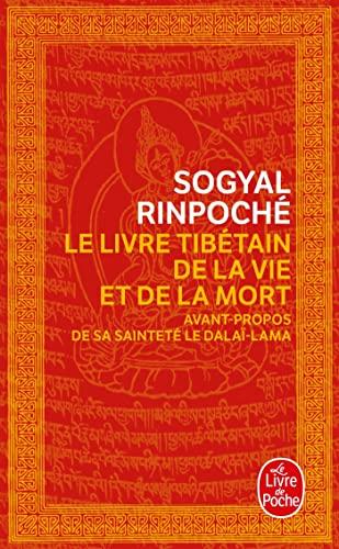 9782253067719: Le livre tibetain de la vie et de la mort (Le Livre de Poche) (French Edition)
