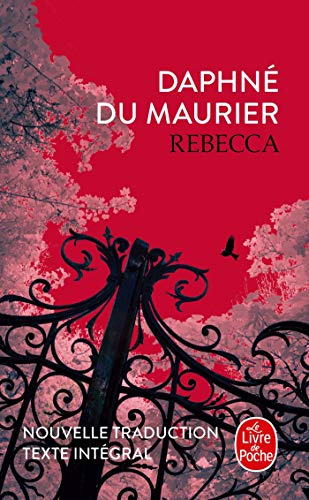9782253067986: Rebecca (Nouvelle traduction) (French Edition)