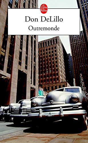 9782253068143: Outremonde (Le Livre de Poche)