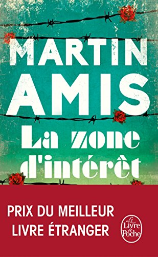 9782253069270: La Zone D'interet (French Edition)