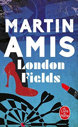 9782253070023: London Fields