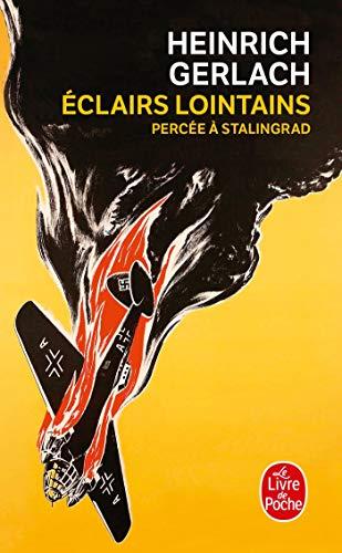 9782253070962: Eclairs lointains - Percée à Stalingrad