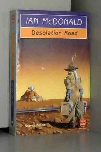 9782253071686: Desolation road