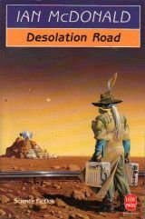 9782253071686: Desolation Road (en FRANCAIS)