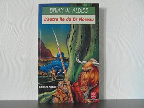 L'autre île du Dr Moreau: Brian Aldiss