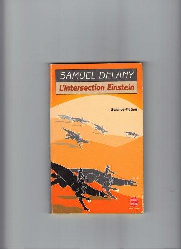 9782253071938: L'Intersection Einstein