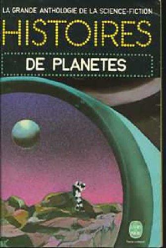 9782253071976: Histoires de planètes