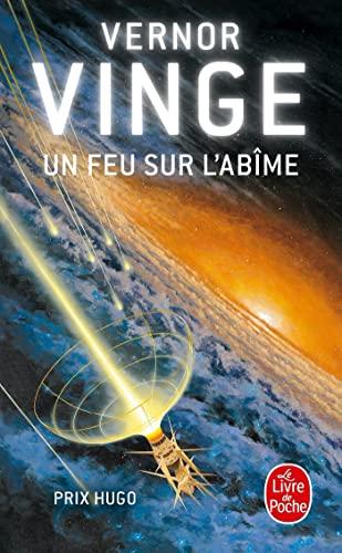 Un feu sur l'abîme (2253072087) by Vernor Vinge; Guy Abadia
