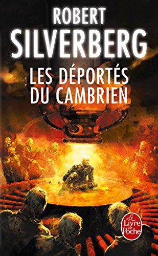 9782253072423: Les Deportes Du Cambrien (Ldp Science Fic) (French Edition)