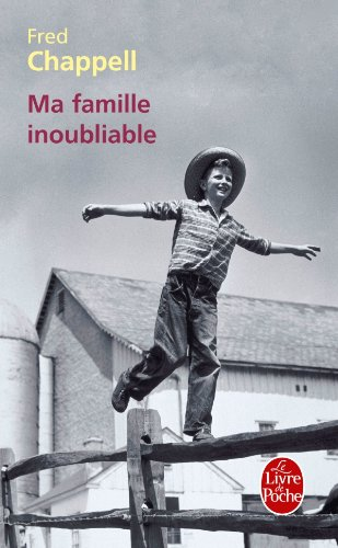 9782253072645: Ma Famille Inoubliable (Ldp Litterature) (French Edition)