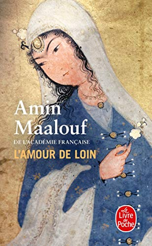 9782253072850: L Amour de Loin (Ldp Litterature) (French Edition)