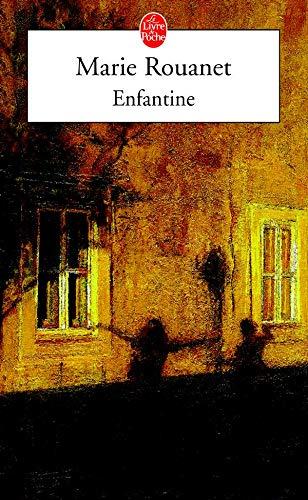 9782253072881: Enfantine (Ldp Litterature) (French Edition)