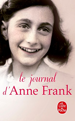 9782253073093: Le Journal d'Anne Frank (Littérature)
