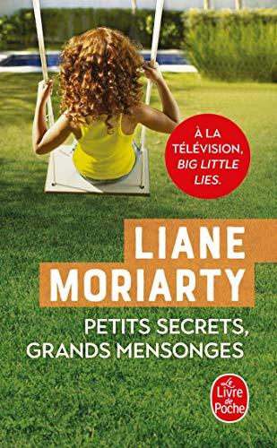 9782253073697: Petits secrets, grands mensonges