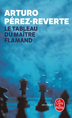 9782253076254: Le Tableau Du Maitre Flamand (Ldp Thrillers) (French Edition)