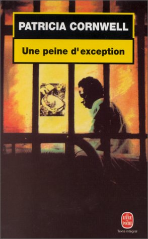 9782253076490: Une Peine d'Exception (French Edition)