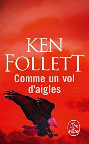 9782253076933: Comme Un Vol D Aigles (Ldp Thrillers) (French Edition)
