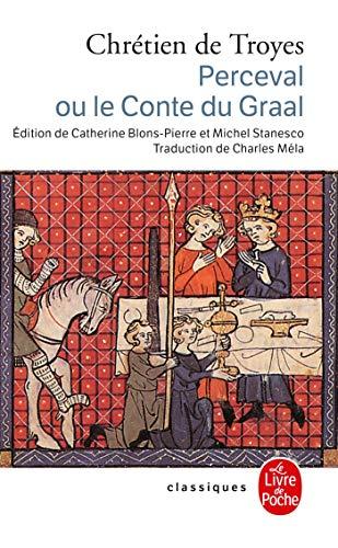 9782253081012: Perceval Ou le Conte Du Graal (Le Livre de Poche) (French Edition)