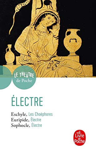 9782253081043: Electre (Ldp Theatre) (English and French Edition)