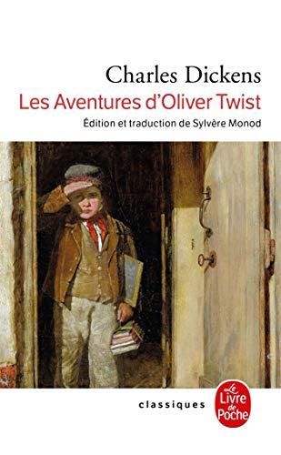 9782253081098: Oliver Twist (Ldp Classiques) (French Edition)