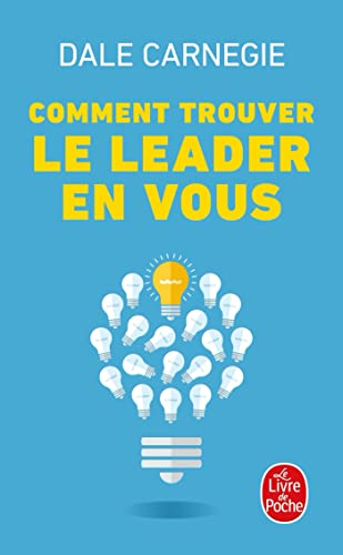 9782253081470: Comment Trouver Le Leader En Vous (Ldp Dev Person) (English and French Edition)