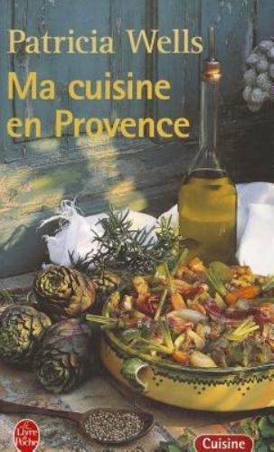 9782253081777: Ma Cuisine En Provence (Livre de Poche: Cuisine) (French Edition)