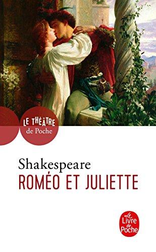 9782253082101: Romeo et Juliette