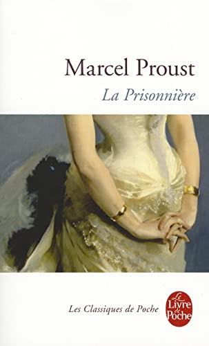 9782253082156: La Prisonniere (Ldp Classiques) (French Edition)