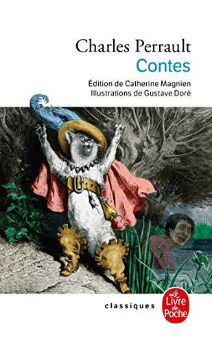 Contes (Classiques de Poche): Perrault, Charles