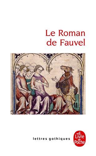 9782253082583: Le Roman de Fauvel