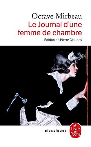 9782253082637: Le Journal D'Une Femme De Chambre (French Edition)