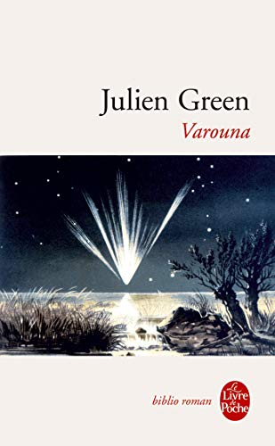 VAROUNA: GREEN JULIEN