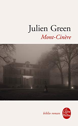 MONT-CINÈRE: GREEN JULIEN