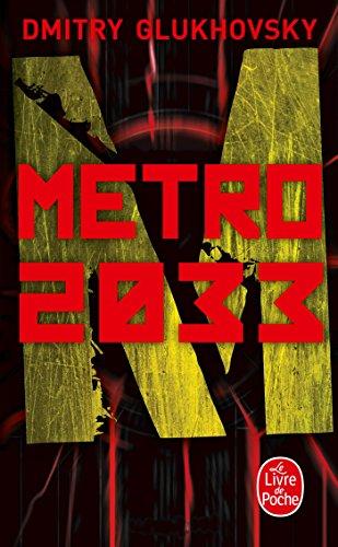 9782253083009: Métro 2033 (French Edition)