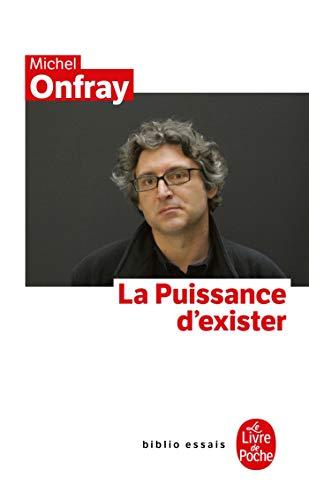 9782253083979: La Puissance D Exister (Ldp Bib.Essais) (French Edition)