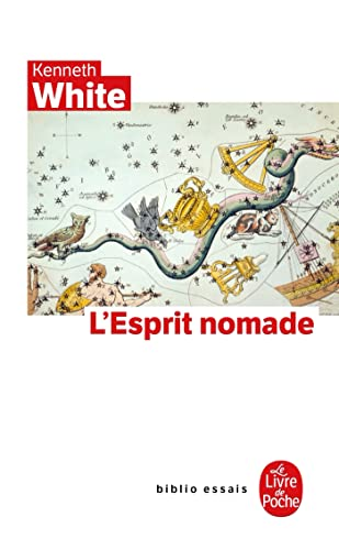 ESPRIT NOMADE (L'): WHITE KENNETH