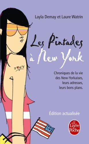 Les Pintades a New York (French Edition): L+watrin, L Demay