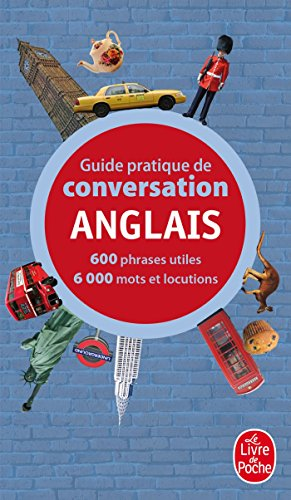 9782253085133: Guide pratique de conversation anglais