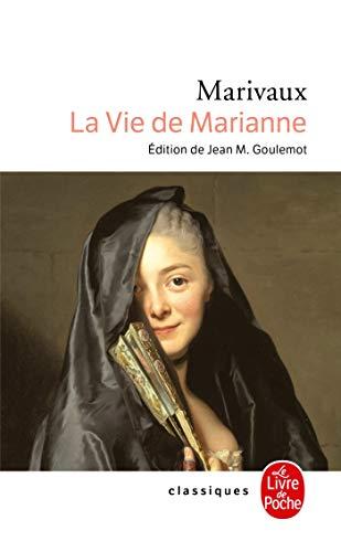 9782253085782: La Vie De Marianne (Le Livre de Poche)