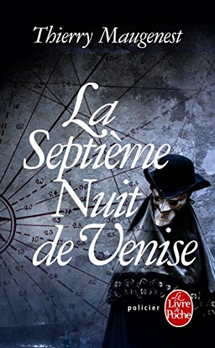 9782253086222: La Septième nuit de Venise