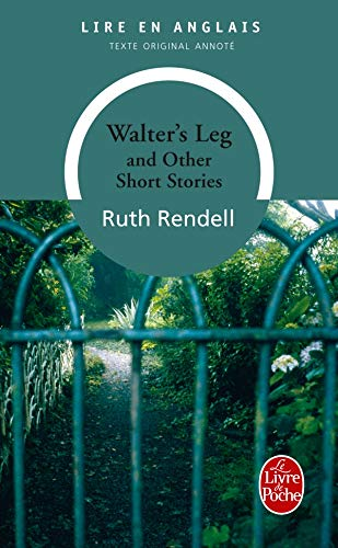 9782253086932: Walter's Leg and Other Short Stories