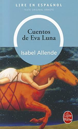 9782253086949: Cuentos de Eva Luna