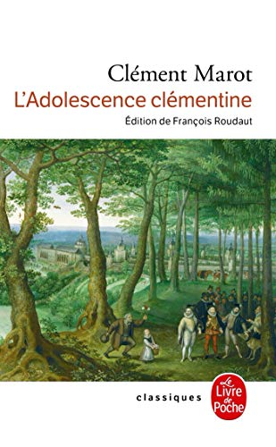 9782253086994: L Adolescence Clementine (Ldp Classiques) (English and French Edition)