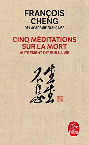 9782253087199: Cinq Méditations Sur la Mort