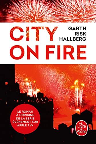 9782253087342: City on Fire