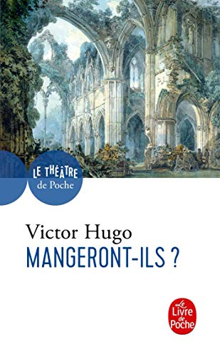 9782253087786: Mangeront-Ils (Ldp Theatre) (English and French Edition)