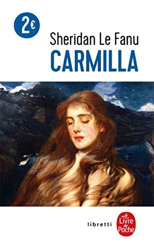 9782253087793: Carmilla (Ldp Libretti)