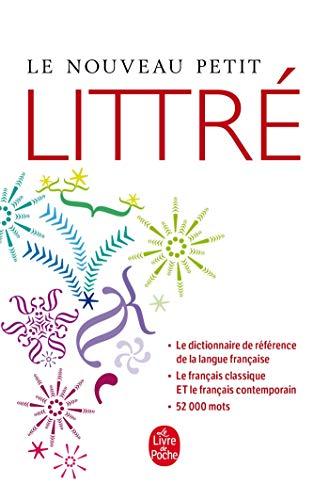9782253088271: Le Nouveau Petit Littre (Ldp Dictionn.) (French Edition)